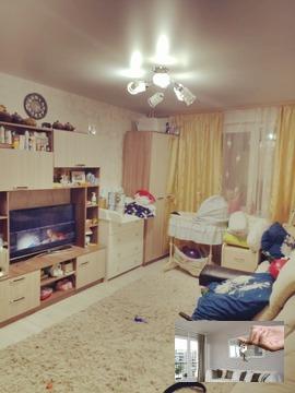 Однокомнатная Квартира Шелковый комбинат - Фото 2