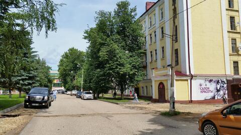 2 комнаты в 4х к.кв.Наро-Фоминск, ул Ленина д 11 - Фото 4