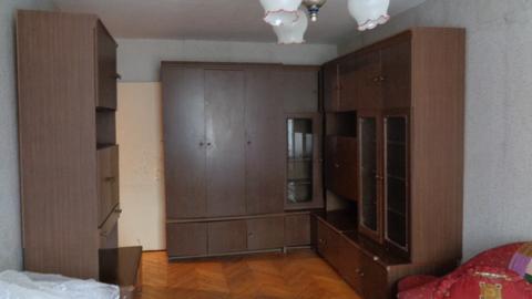 Сдается 2 квартира в г.Пушкино на ул.1-я Серебрянская д.5/7 - Фото 3