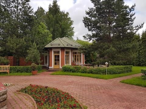 Дом 950м2 на участке 50сот. кп Лесное-Озерное. Новогорск - Фото 3