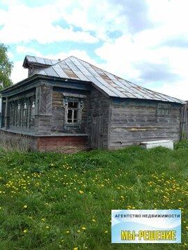 Дом в Шатковском районе