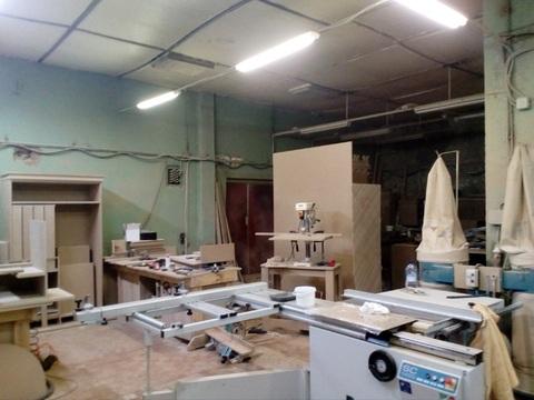 Недорогое помещение под склад или производство. - Фото 2