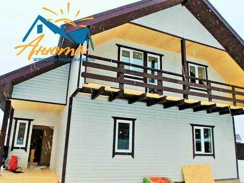 Продается новый дом С газом в экологическом месте с выходом в Грибной - Фото 4