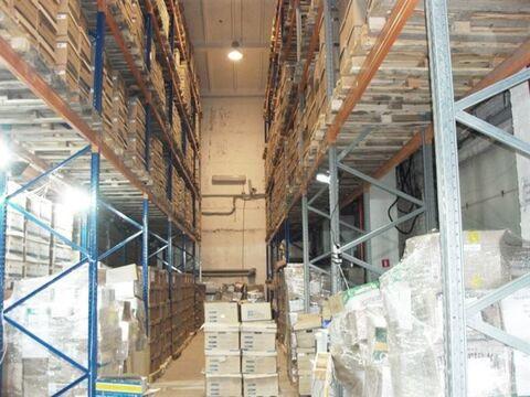 Продам производственное помещение 6565 кв.м, м. Волковская - Фото 4