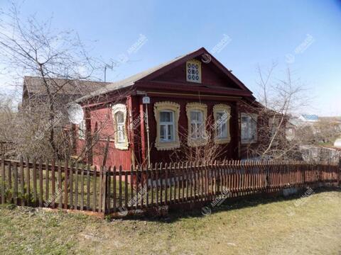 Продажа дома, Ковров, Ул. Косогорная - Фото 1