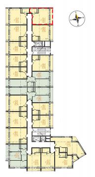 Жилой дом на ул. Кулибина, Владимир, Кулибина ул, д.14, Квартира на . - Фото 2