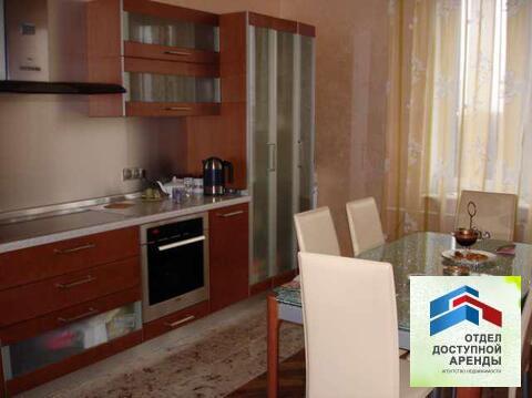 Квартира ул. Холодильная 17, Аренда квартир в Новосибирске, ID объекта - 317057224 - Фото 1