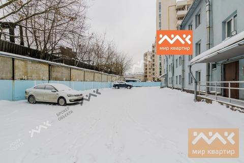 Продажа офиса, м. Балтийская, Межевой канал 1 - Фото 3