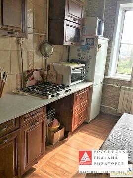 Квартира, ул. Волоколамская, д.9 - Фото 4