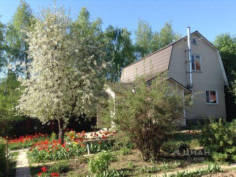 Продажа дома, Картино, Ленинский район, Улица Чистые Пруды - Фото 1