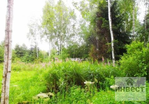 Продается земельный участок 6 соток, д.Митяево СНТ «Агрострой», - Фото 5