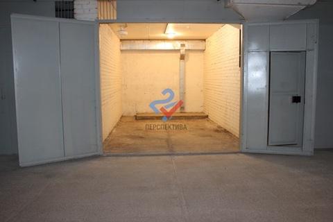 Продажа Гаражного бокса в подземном паркинге на ул. Пушкина 109 - Фото 4