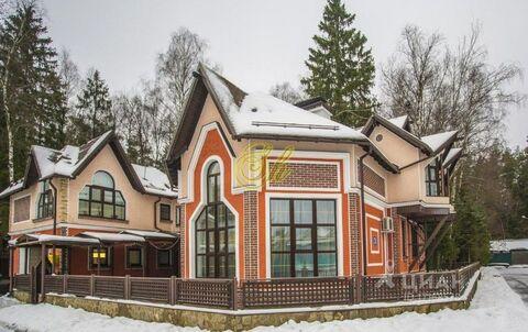 Аренда дома посуточно, Воскресенское, Каширский район, Улица Сосновая - Фото 1