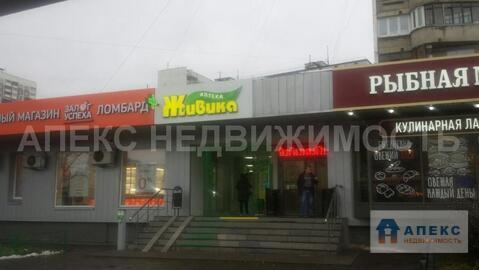 Продажа магазина пл. 346 м2 м. Митино в торговом центре в Митино - Фото 1