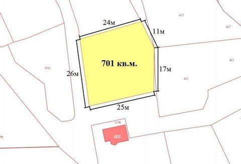 Продажа участка, Новороссийск, Палагина щель - Фото 5