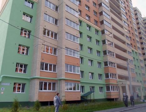 Продаётся однокомнатная квартира в Д-П, Шереметьевская 10 к2 - Фото 1