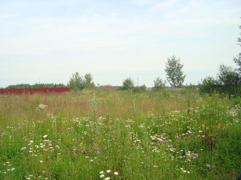 Продам земельный участок 10 соток под строительство жилого дома - Фото 2