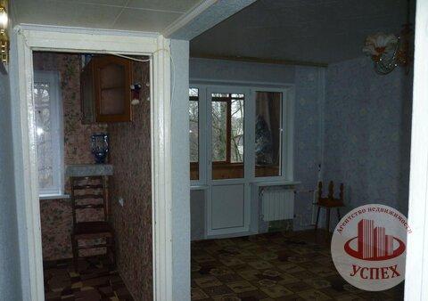 1-комнатная квартира на улице Физкультурная д.7 - Фото 1