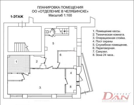 Коммерческая недвижимость, пр-кт. Ленина, д.50 - Фото 5