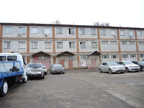 Продам склад 800 м2, Александры Монаховой ул, вл10, Коммунарка п - Фото 4