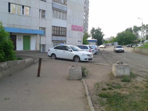 2-х комнатная квартира по ул. Даута Юлтыя 7 - Фото 3