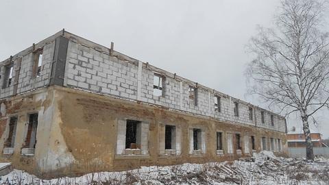 Продаётся здание с земельным участком 50 соток в Московской области - Фото 3