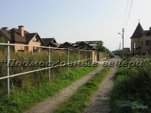 Киевское ш. 20 км от МКАД, Птичное, Участок 8 сот. - Фото 3