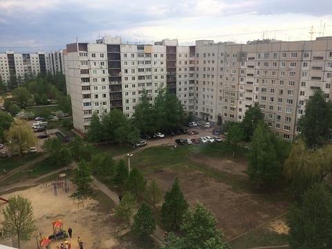 Продается квартира г Тамбов, ул Астраханская, д 187 - Фото 1