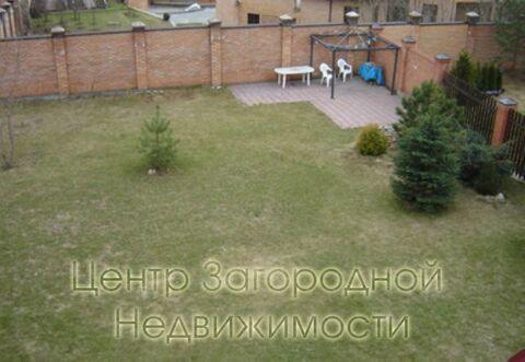 Дом, Ильинское ш, 12 км от МКАД, Александровка д. (Красногорский р-н). . - Фото 3