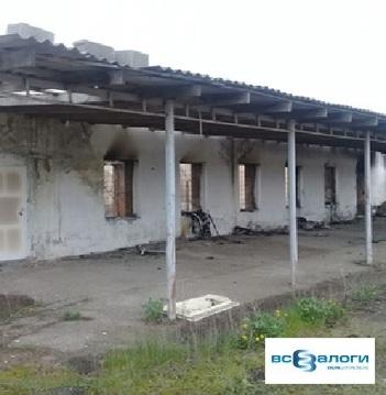 Продажа производственного помещения, Зольская, Кировский район, . - Фото 2