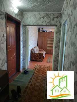 Квартира, мкр. 4-й, д.17 - Фото 1