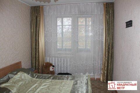 3- комнатная квартира ул. Космонавтов, д. 2/4 - Фото 4