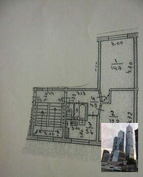 Продается светлая уютная квартира на 5 этаже 5 этажного панельного . - Фото 1