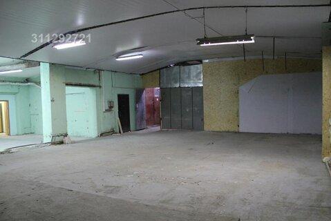 Производственно-складское помещение площадью от 260 до 460 м2: Высота - Фото 4