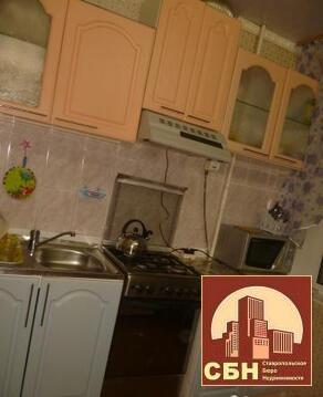 Сдаётся 1 комнатная квартира юго-западный 50 лет влксм - Фото 5