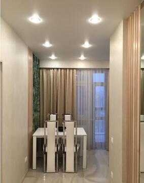 Долгосрочная аренда 1-комнатной квартиры в новом доме на пр.Победы - Фото 5