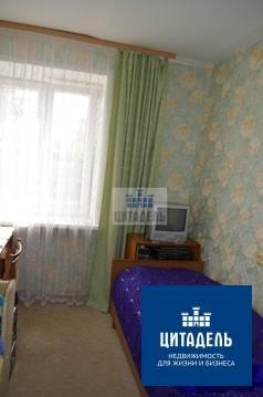2-х комнатная квартира, Купить квартиру в Воронеже по недорогой цене, ID объекта - 322966172 - Фото 1
