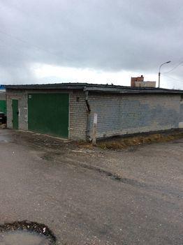 Аренда гаража, Мурманск, Ул. Папанина - Фото 1