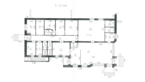 Сдача в аренду помещения по ул. Циолковского,17а г. Камышин - Фото 4