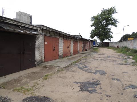 Отличный гараж в центре г. Жуковский - Фото 1