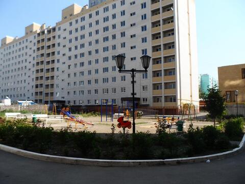 Квартира с евро-ремонтом в новом доме. - Фото 1