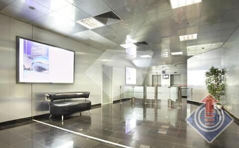 Сдается в аренду офис 23 кв.м. в БЦ Silver Haus на пр. Вернадского - Фото 3