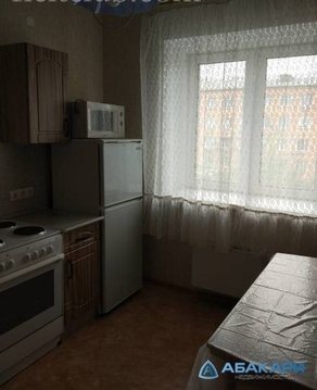 Аренда квартиры, Красноярск, Ул. Норильская - Фото 4