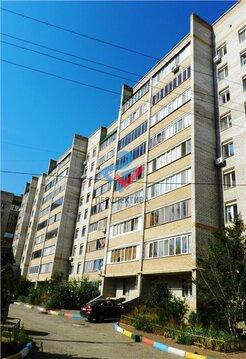 1к. квартира 34,7 м на 6/9 кирпичного дома по ул. Левитана 36/5 - Фото 1