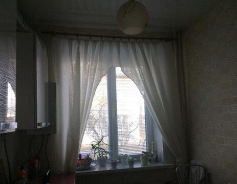 Продается 2-комнатная квартира на ул. Гурьянова - Фото 2