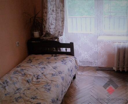 Продам 2-к квартиру, Москва г, улица Паршина 15 - Фото 3