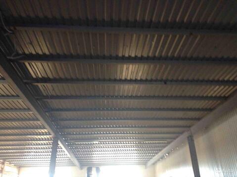 Производственно-складское помещение 200 кв.м - Фото 4