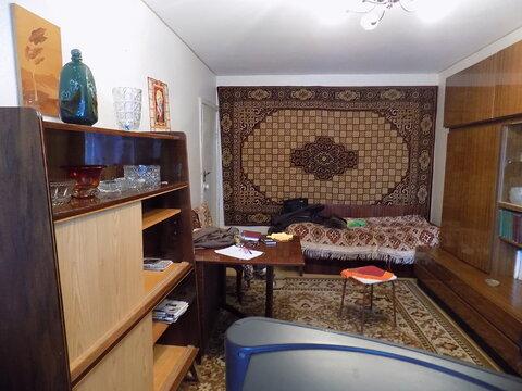 Комната в трехкомнатной квартире ул. Крупской. - Фото 1