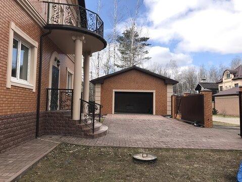 Продается 2 этажный коттедж в элитном поселке в Мытищинском районе - Фото 2