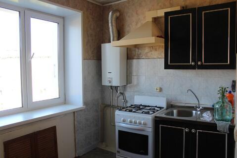 3- комнатная квартира ул.Строителей, д. 8 - Фото 1